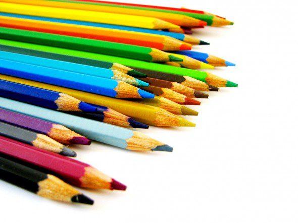 Chasse aux couleurs