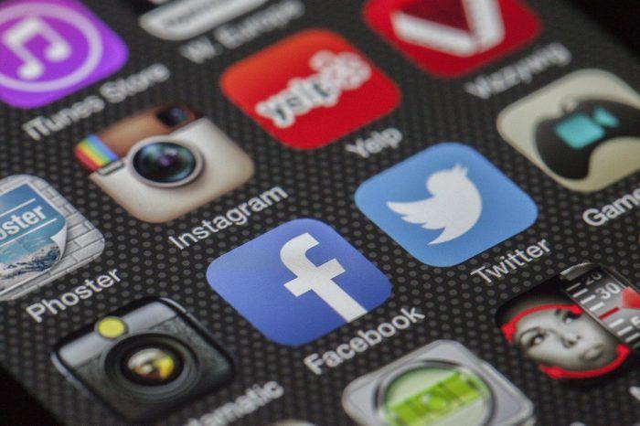 réseaux sociaux pour trouver entreprise de nettoyage